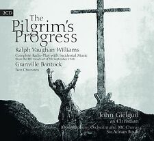 Vaughan Williams Pilgrim's Progress 1943 Radio Play