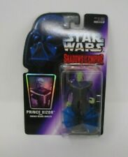 Prince Xizor 1996 STAR WARS Power of the Force Shadows of the Empire SOTE