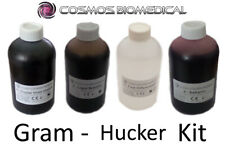Gram Hucker Kit 4 x 240ml