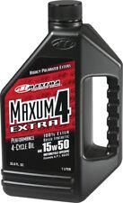 MAXIMA MAXUM 4 EXTRA 4-CYCLE OIL 10W-60 1LT 30-30901