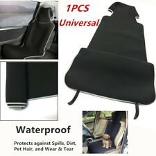 Material Car Front Seat Driver's Seat Cover Protector Washable Universal Diving