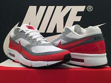 DS 2014 Nike Air Classic BW Gen II respirar UK10 EU45 red Max 1 90 180 95 OG RARO