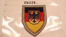 Bundeswehr Verbandsabzeichen Bundesministerium der Verteidigung  mgst (sd556)