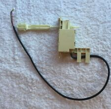 Fisher and Paykel DishDrawer lid actuators bottom drawer DD603, DS603 528112
