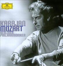 Mozart: Late Symphonies (CD, Sep-2008, 3 Discs, DG Deutsche Grammophon)