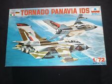 ESCI /  ERTL un made plastic kit of a Tornado IDS, boxed