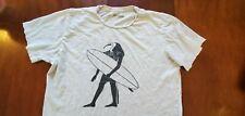 New listing Mollusk Surf Shirt White Large