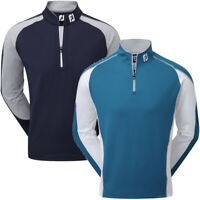 FootJoy Mens Jersey Chill-Out Xtreme Pullover Sweater Jumper