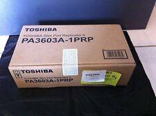 Toshiba Slim Port Replicator II PA3603A-1PRP