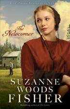 Amish Beginnings: The Newcomer 2 by Suzanne Woods Fisher (2017, Paperback)