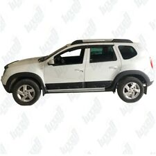 2010-2017 Dacia Duster Fender & Door Moulding ABS Body Kit 12Pieces