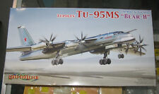 Cyber-Hobby 1/200 Tupolev Tu-95MS Bear-H 2014