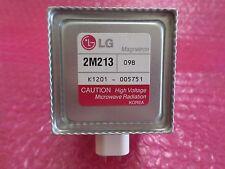 LG  Magnetron. 2M213-09B  3B71077B