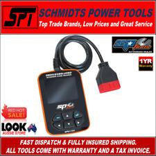 SP TOOLS SP61155 AUTOMOTIVE SCANNER CODE READER CAN OBDII-EOBD-JOBD - BRAND NEW