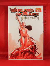 Warlord Of Mars Dejah Thoris #2 F Red Variant 1:20 Martian Bagged & Boarded NM/M