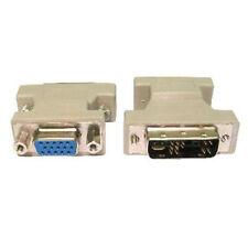 DVI - VGA Monitor Adapter - Fast Shipping - Great Price