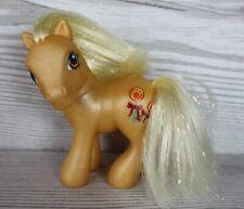 My little Pony Mein kleines BUTTERSCOTCH G3 PONY