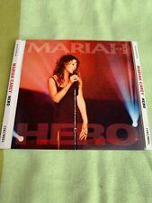 Mariah Carey Hero Brazil 🇧🇷 Single