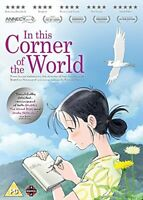 In This Corner Of The World Blu-ray/DVD Double Play[Region 2]