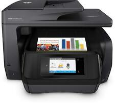 HP Officejet Pro 8720 All-In-One WIreless InkJet Printer