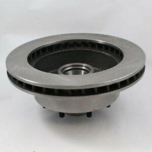 DURA International BR5330 Front Brake Rotor