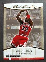 2007-08 Hot Prospects Michael Jordan Kobe Bryant LeBron James Stat Tracker Lot