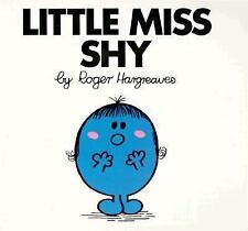 Little Miss Shy (Mr. Men and Little Miss)