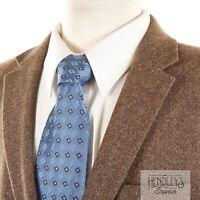 JOSEPH by JOS A BANK Sport Coat 42 R Slim Latte Brown Flecked Wool-Silk Tweed