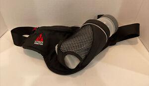 Ultimate Direction ACCESS Hydration Running Belt Waist Pack & Osprey Bottle