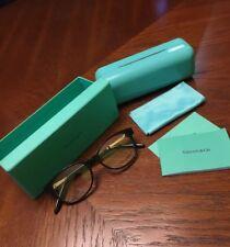 Tiffany & CO TF2150 Eyeglasses 49-18-145. Rare. Brand New!