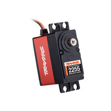 Traxxas TRA2255 High-Torque 400 Red Brushless Digital Servo