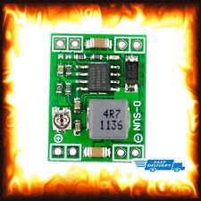Tiny Mini Buck 3A DC Convert Step Down Module Adjustable 3V 5V 16V RC LM2596s