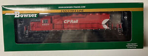 Bowser Canadian Pacific CP GMD SD 40-2 Locomotive DCC Sound #5831 MIB +