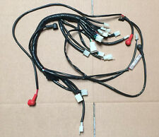 Wiring Harness Chinese ATV Quad 110cc 125cc Coolster 3125R 3125XR8 3125XR8-S