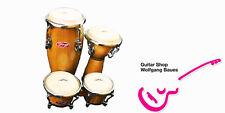 Stagg Mini Percussion Set BCD-N Bongo Conga Djembe