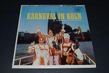 Karneval In Koln~Capitol Records ST10222~Colorful Carnival Celebration~FAST SHIP