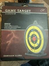 Game Target For Airsoft