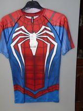 Tee shirt manche courte neuf . SPIDERMAN