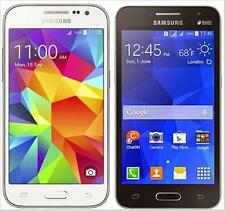"4G Android Samsung Galaxy Core Prime SM-G361F 5MP GPS WIFI 4.5"" Touchscreen 8GB"