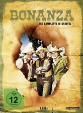 8 DVD Box Bonanza Die komplette 10. Staffel TV-Serie Western Film Westernserie N