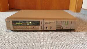 Marantz SD333 Stereo Cassette Tape Deck - Kassettendeck SD-333 - TOP!  XXX-rare!