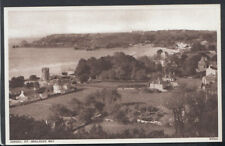 Channel Islands Postcard - Jersey, St Brelades Bay     RS14800