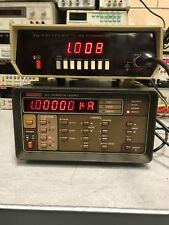 Keithley 480 Picoammeter Used Tested Ships Free