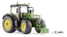 WIKING-John Deere 7310R tracteur échelle 1:32 PRECISION Modèle