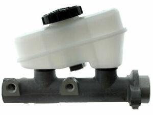 Brake Master Cylinder For 1991-1994 Ford Explorer 1992 1993 P857RG PG Plus; New