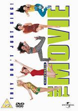 DVD:SPICEWORLD - THE MOVIE - NEW Region 2 UK