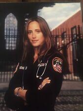 Kim Raver Signed Grey's Anatomy 8x10 Photo 2 COA'S UACC REGISTERED DEALER 24