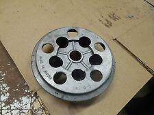 suzuki rm125 clutch pressure plate 1981 1982 1983 1984 1985 dr125 dr100 rm 125