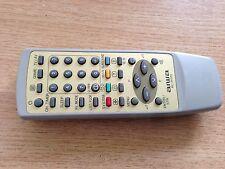 GENUINE ORIGINAL AIWA RC-ZVT03 TV REMOTE CONTROL