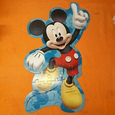 Disney Mickey Mouse Clubhouse 46 Piece 3 FT Floor Puzzle Jigsaw Toy